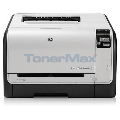 HP LaserJet Pro CP1525nw